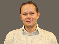 Jeffrey Stalder