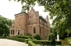 kasteel_wijenburg Disaster recovery