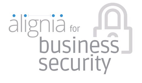 Alignia for Business Security, Alignia monitoring