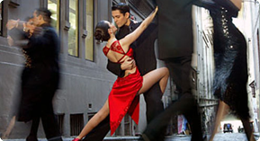 Tango World