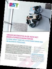 bedrijfsprocesmonitoring, bedrijfsprocessen monitoren