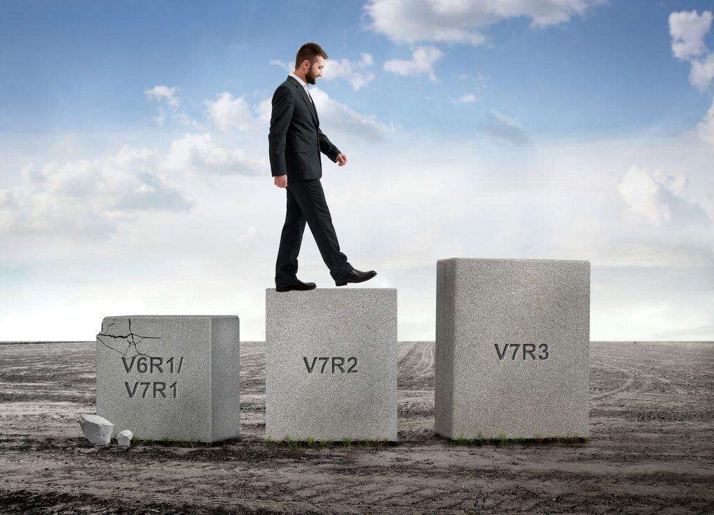 end-of-life, IBM i, V7R1, V7R2, V7R3, upgrade, OS-versie